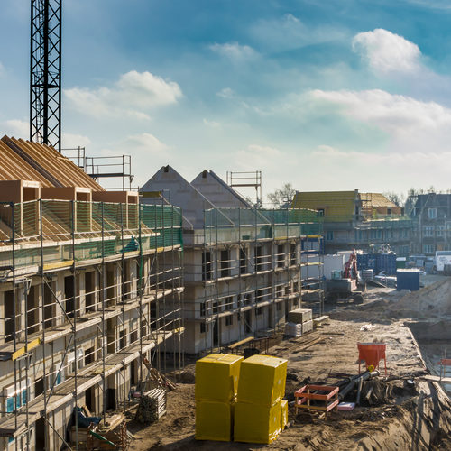 Find the right construction job with Coyle | Job Sectors | Coyle